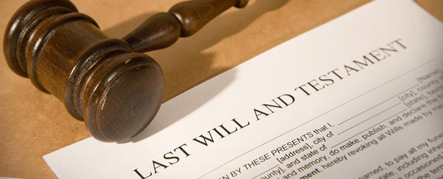 Probate, Wills and Estate Planning Services
