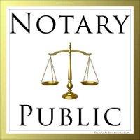 notary public sydney